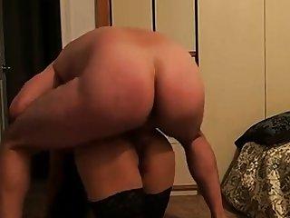 Tyro Teen 20 yo Latina fucked by older Anal Part 1