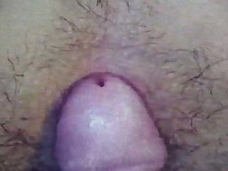 Daughter pounded in her hairy rear end while Mommy cooks dinner
