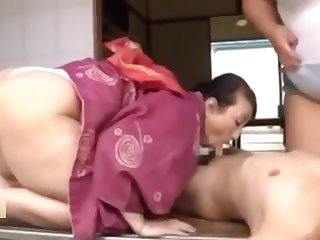 The Best Big Asia Milf Ass