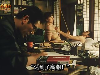 Asian couple comes together to satisfy their sex desires