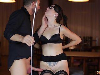 Cabernet Squirtignon - liz rainbow hard anal porn video