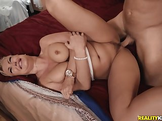 The kinkiest old and young sex with Robby Echo & Ryan Keely