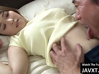 Asian Teenage Copulated By Stepdad - straight