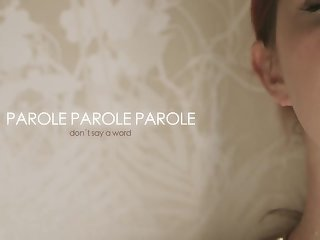 Parole Parole Parole - Amarna Miller & Franck Franco - SexArt