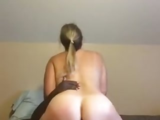 Married white women sure love black cock and this PAWG is so damn fine