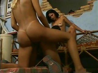 tgirl Divas 9 - Scene 2